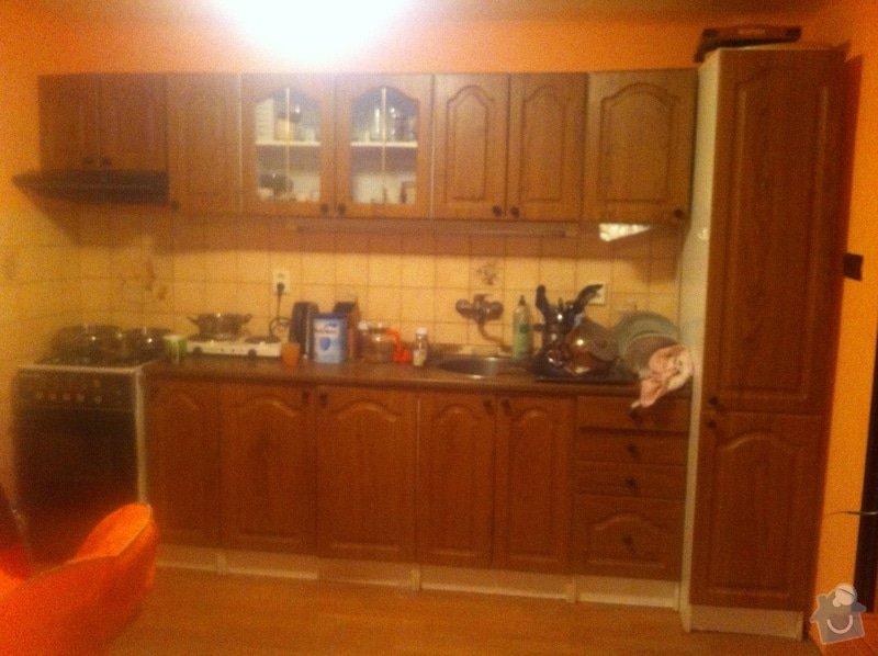 Kuchyňská linka: Stara_kuchyne