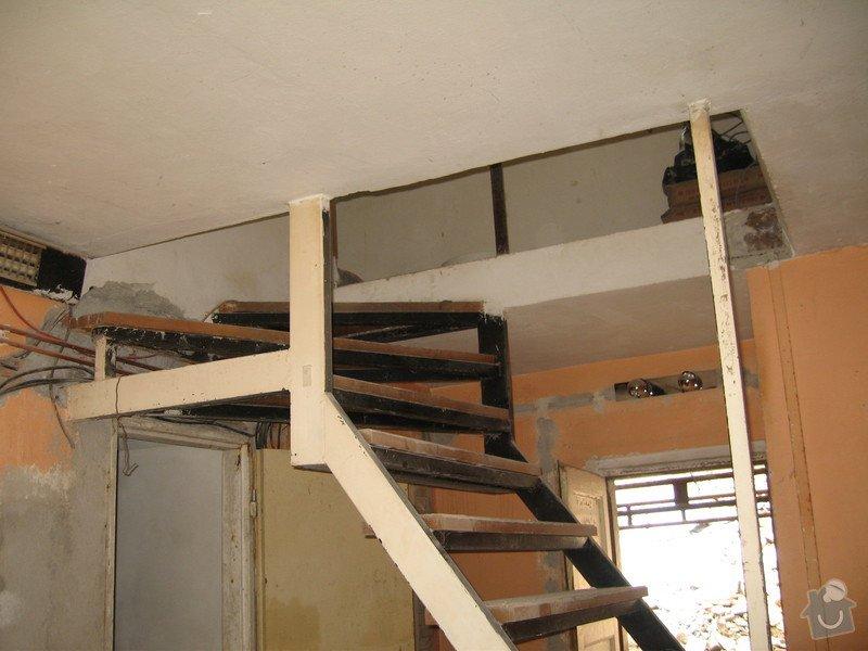 Rekonstrukce domu: IMG_1985
