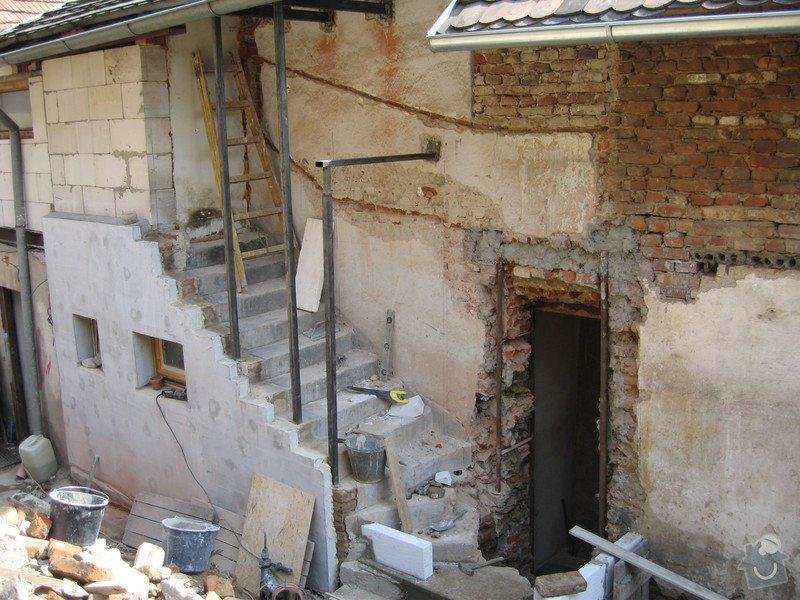 Rekonstrukce domu: IMG_1938