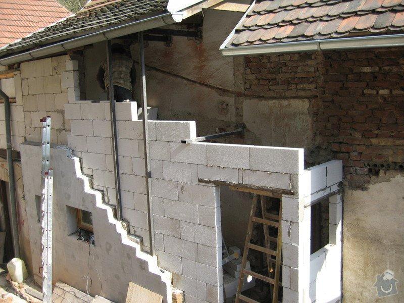 Rekonstrukce domu: IMG_1940
