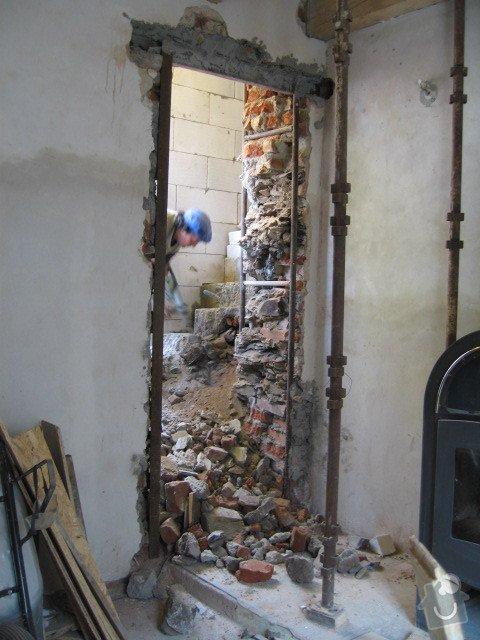Rekonstrukce domu: IMG_1949
