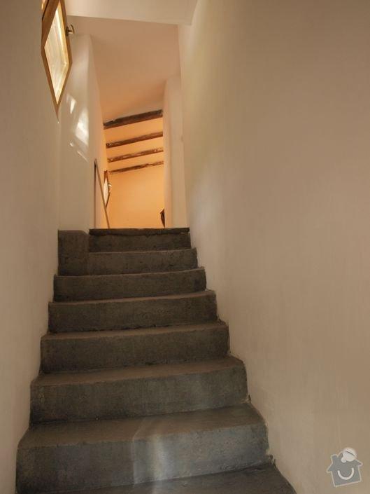 Rekonstrukce domu: podlahy_050