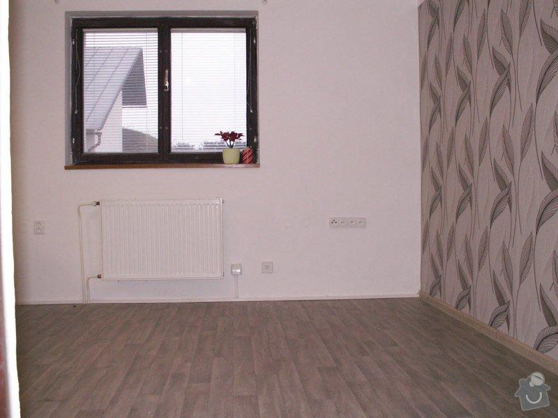 Rekonstrukce kancelářských prostor na byt 2 + kk: PICT3286