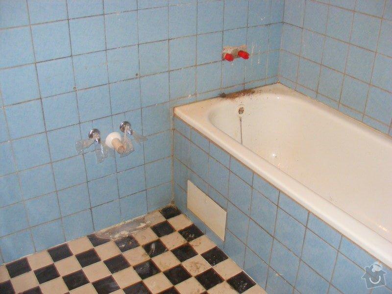 Celková rekonstrukce koupelny: 2333_1_
