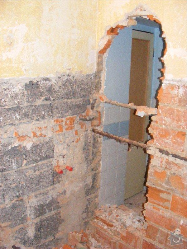 Celková rekonstrukce koupelny: 2333_2_