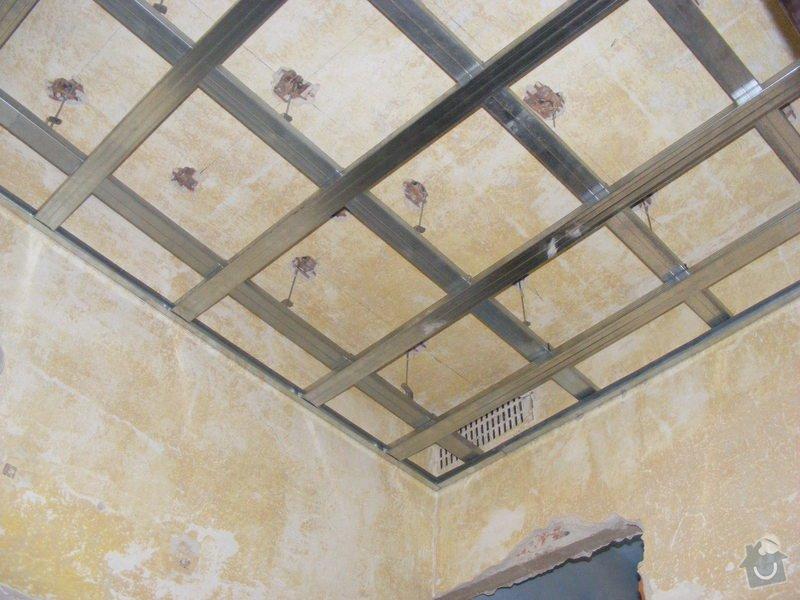 Celková rekonstrukce koupelny: 2345_15_