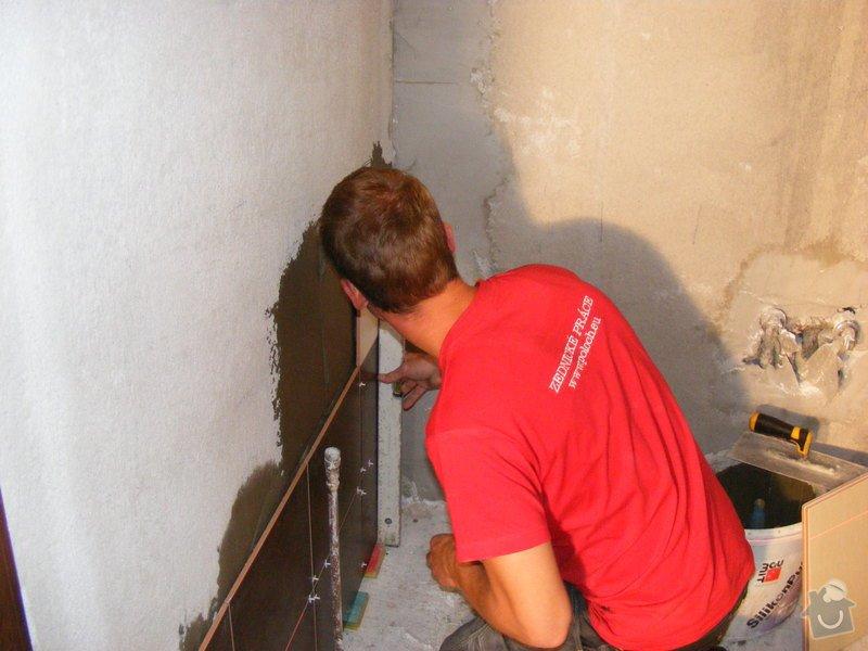 Celková rekonstrukce koupelny: 2345_63_