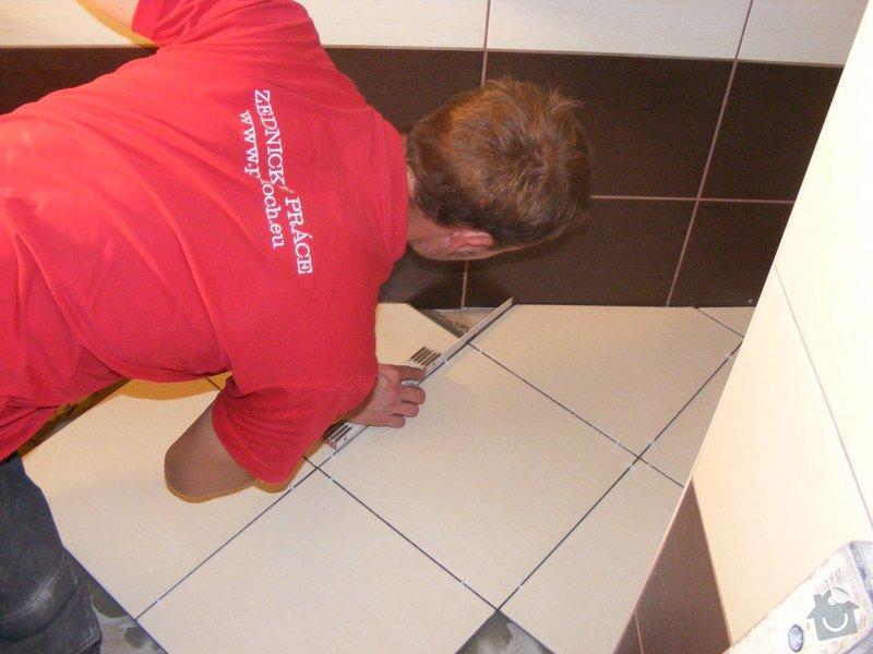 Celková rekonstrukce koupelny: 2345_93_