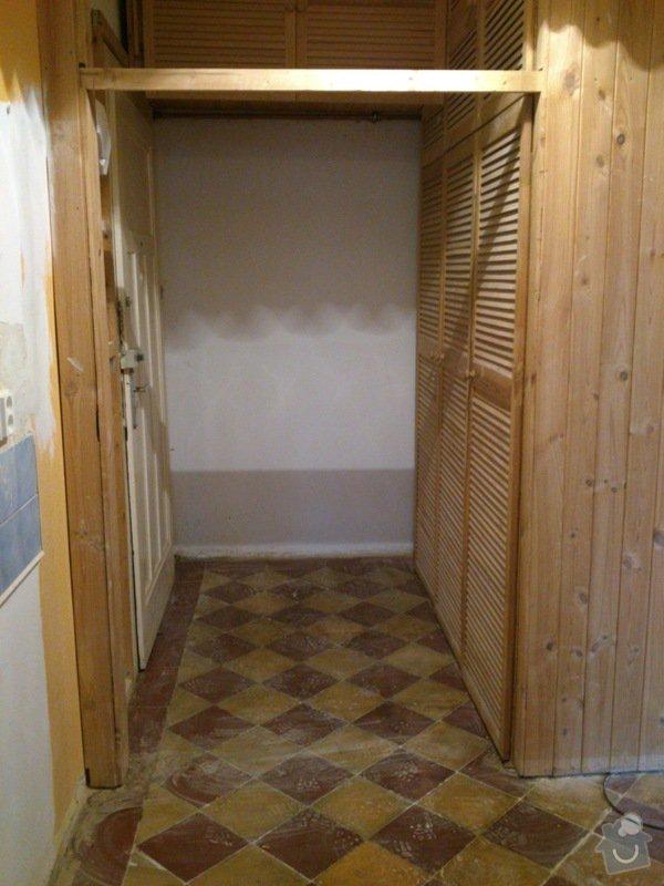 Čištění a renovace dlažby - 10 m2: DSC_0076