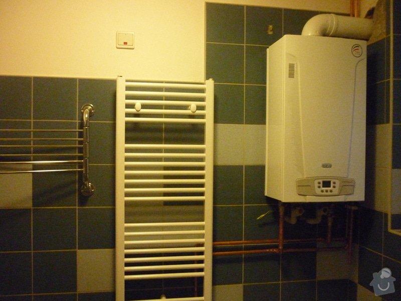 Plynové topení do bytu.: P1020304