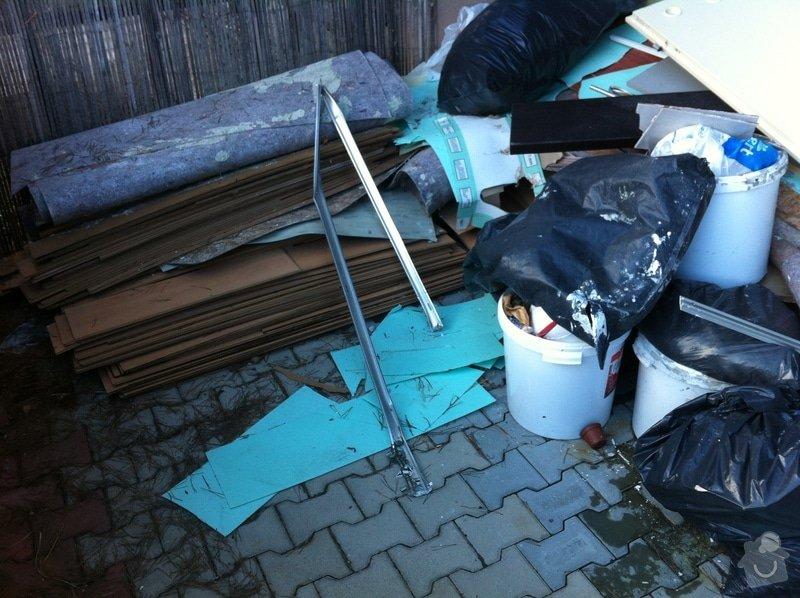 Odvoz stavebniho odpadu cca 3-4 m3: IMG_1121