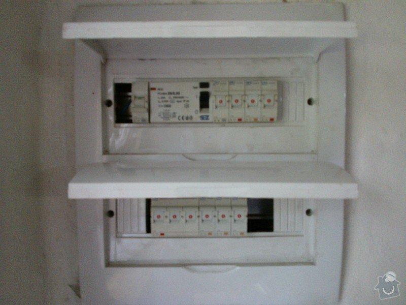 Oprava  vadné elektroinstalace a doplnění.: Pavel_stara_PL24