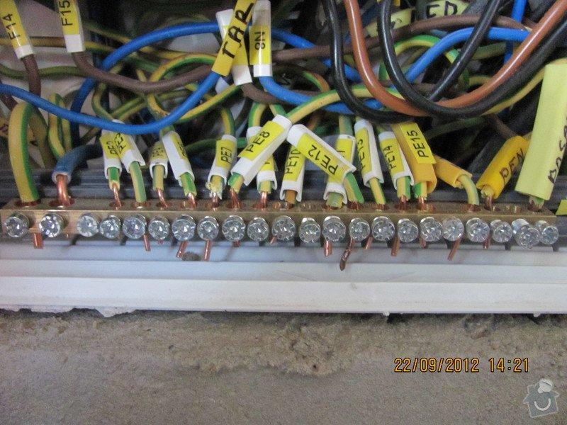 Oprava  vadné elektroinstalace a doplnění.: Rozvodnice_PL36_Pavel_1_