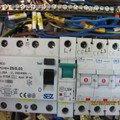 Oprava vadne elektroinstalace a doplneni rozvodnice pl36 pavel 4