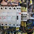 Oprava vadne elektroinstalace a doplneni rozvodnice pl36 pavel 8