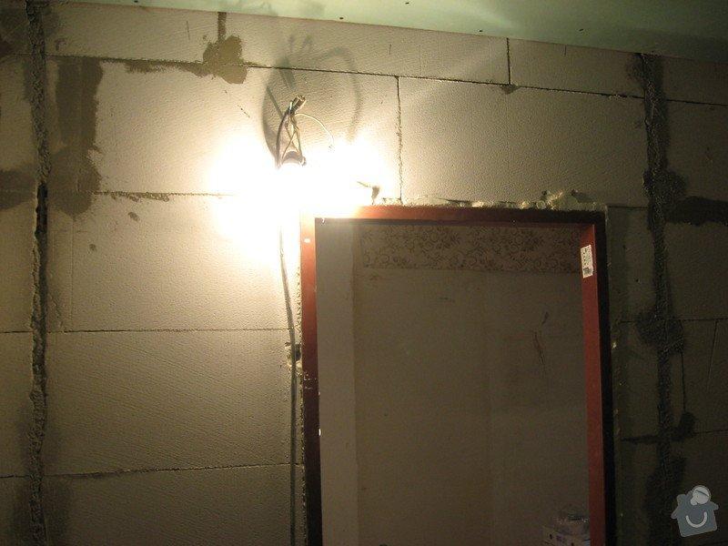Rekonstrukce garsonky 26m: Snimek_109