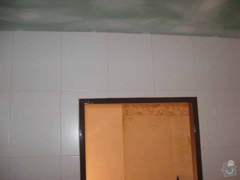 Rekonstrukce garsonky 26m: Snimek_135