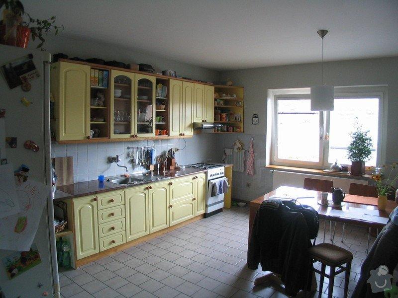 Kuchyně: IMG_0028