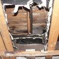 Foukana izolace ploche strechy a vytvoreni podhledu p1080903