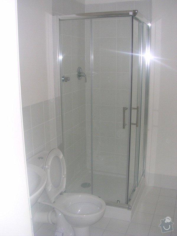 Montáž vody, kanalizace a topení: R_001