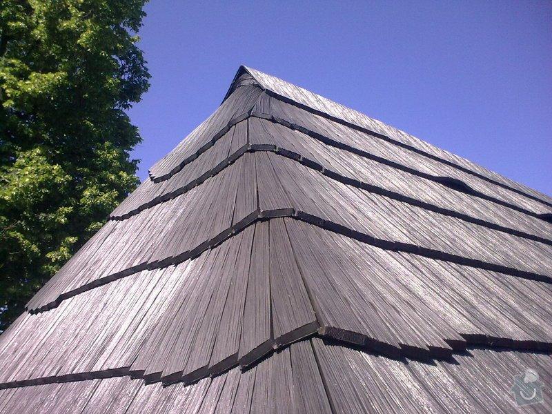 Rekonstrukce střechy: 150620121242
