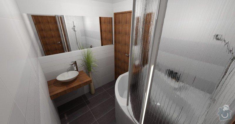 Rekonstrukci koupelnového jádra: nahled2
