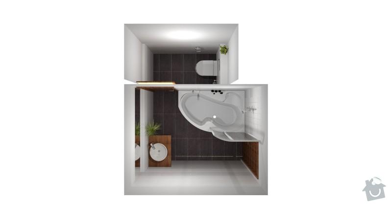 Rekonstrukci koupelnového jádra: nahled4