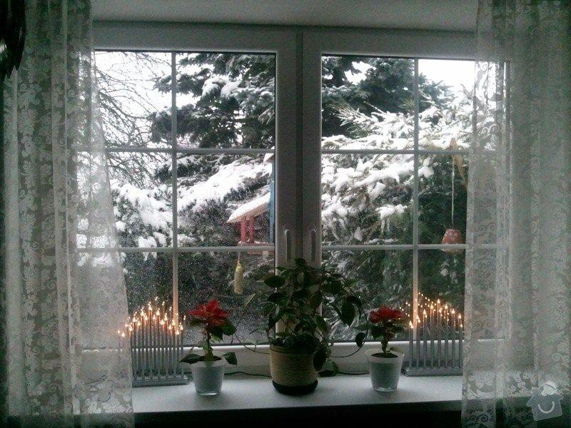 Plastová okna: Okna