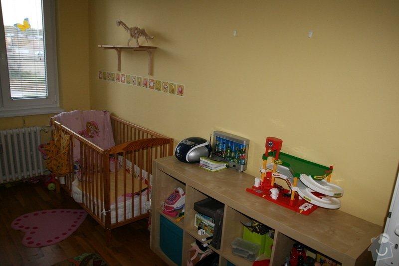 Návrh dětského pokoje: IMG_3802