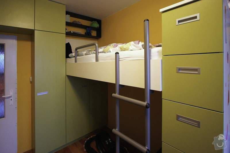 Návrh dětského pokoje: IMG_0835