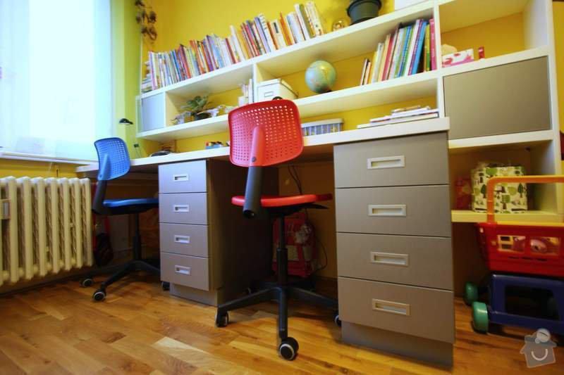 Návrh dětského pokoje: IMG_0847