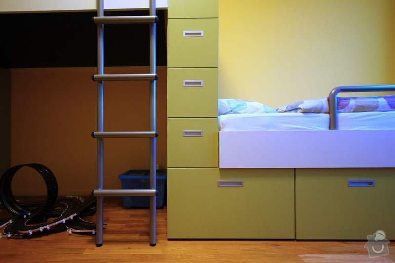 Návrh dětského pokoje: IMG_0857