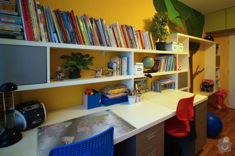 Návrh dětského pokoje: IMG_0866
