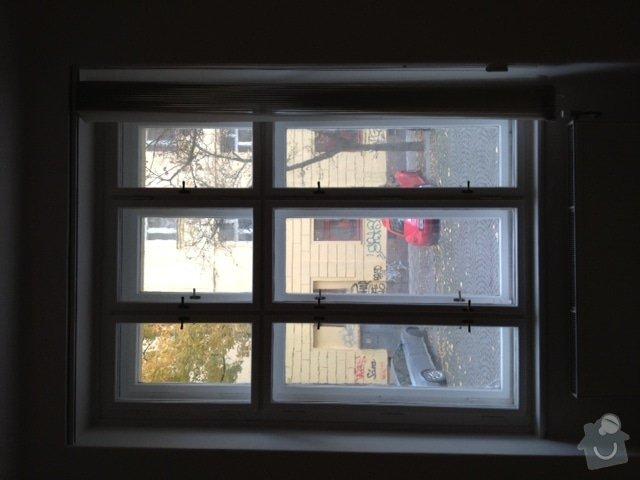 Bezpecnosti mrize na okna : la_foto