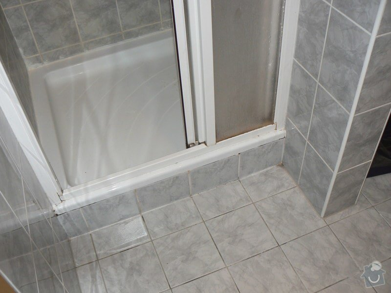 Rekonstrukce sprchového koutu: P1110058