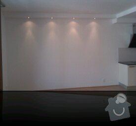 Snížení stropu,instalace bodového osvětlení: 3-C8FB3A31-610517-480