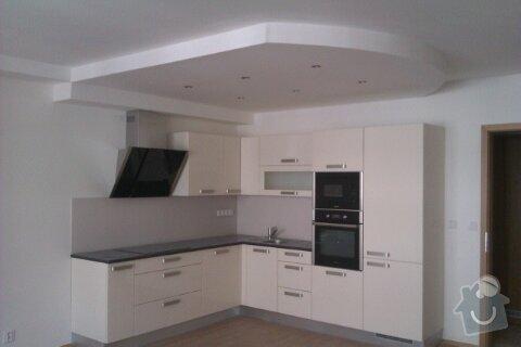 Snížení stropu,instalace bodového osvětlení: 4-3EE05DCF-655201-480