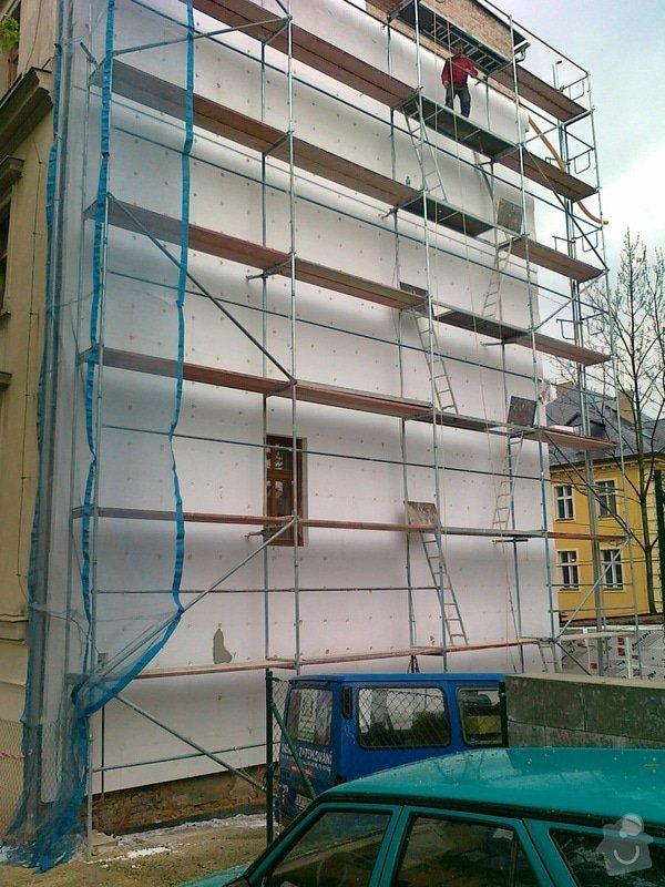 Kompletní zateplení bytového domu: viktorka_009