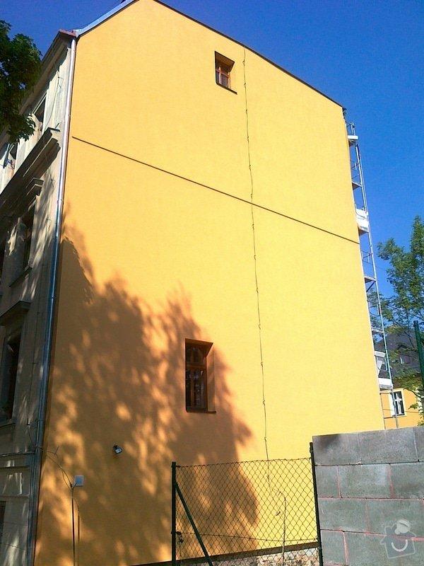 Kompletní zateplení bytového domu: viktorka_029