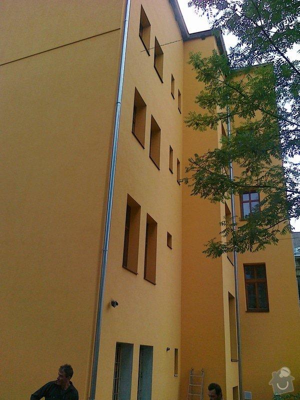 Kompletní zateplení bytového domu: viktorka_100