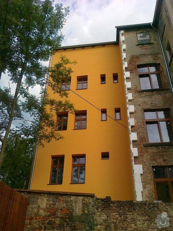 Kompletní zateplení bytového domu: viktorka_074