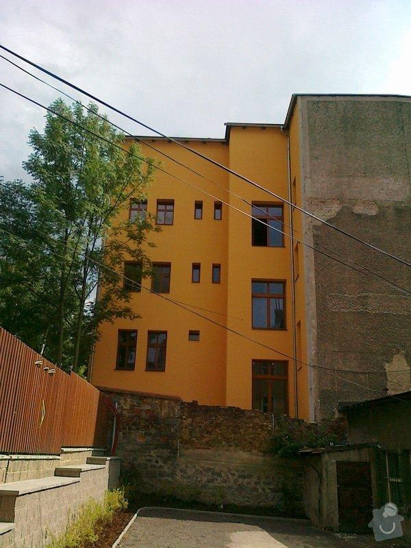 Kompletní zateplení bytového domu: viktorka_101