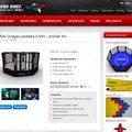 Tvorba www stranek pro prodej boxerskych ringu a mma kleci 062 mma octagon podlaha 0 65m prumer 5m boxing rings