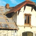 Zhotoveni strechy 2012 07 11 06.30.50