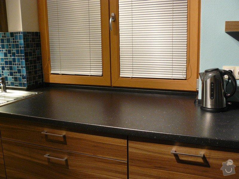 Kuchyňská linka na míru: P1050621