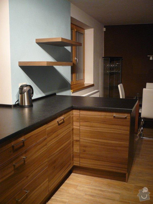 Kuchyňská linka na míru: P1050618a