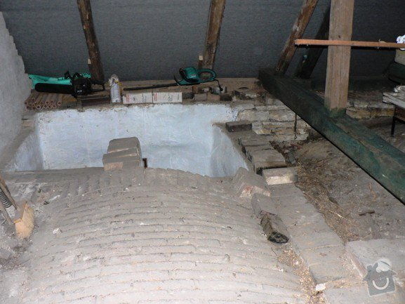 Zhotovení podlahy v podkroví: stred_2_