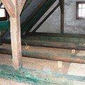 Zhotoveni podlahy v podkrovi p strana