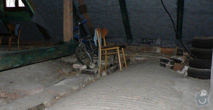 Zhotovení podlahy v podkroví: stred_1_
