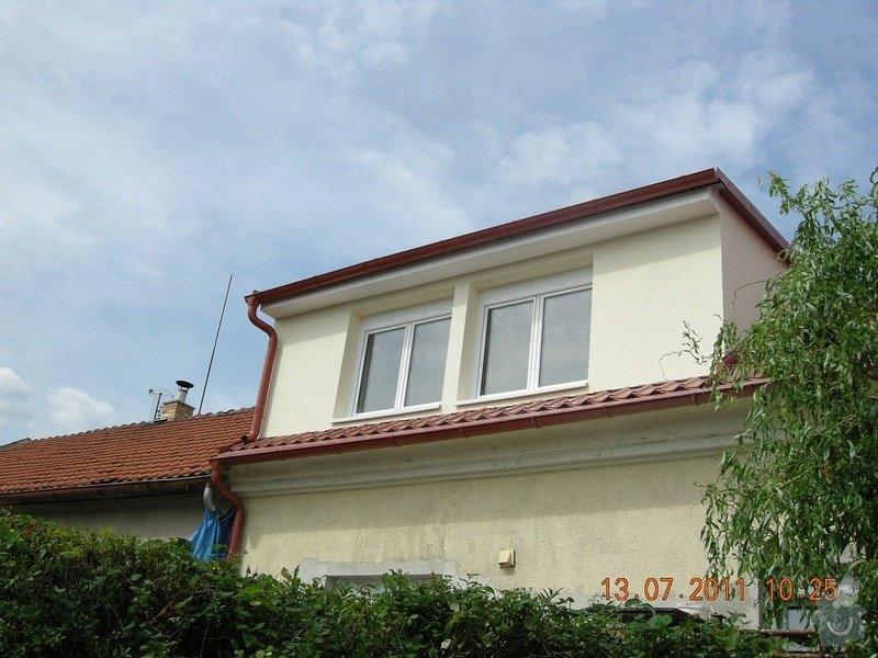 Rekonstrukce domu: DSCN6386_s